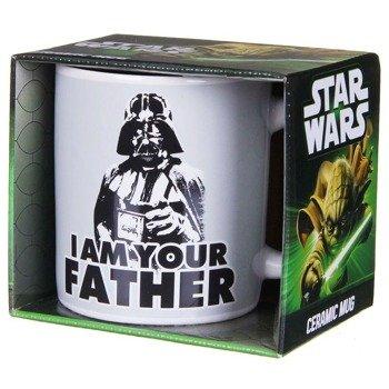 kubek STAR WARS - VADER I AM YOUR FATHER