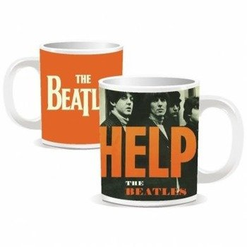 kubek THE BEATLES - HELP mini espresso 100 ml