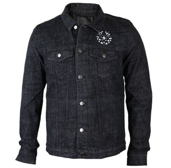kurtka DISTURBED - INDESTRUCTIBLE DENIM JACKET
