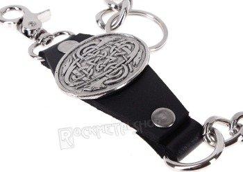 łańcuch do kluczy/portfela CELTIC KNOT
