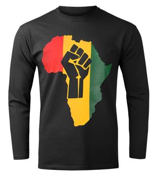longsleeve AFRICA