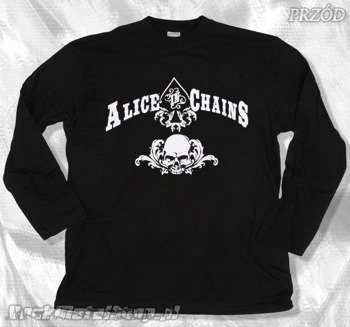 longsleeve ALICE IN CHAINS