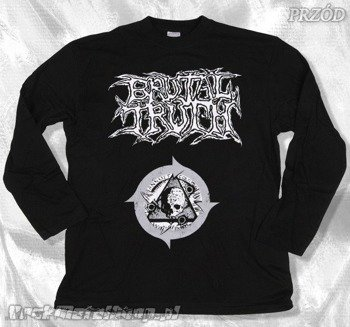 longsleeve BRUTAL TRUTH