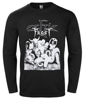 longsleeve CELTIC FROST - EMPERORS RETURN