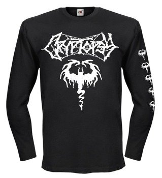 longsleeve CRYPTOPSY - SIGN