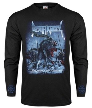 longsleeve DEATH ANGEL - THE DREAM CALLS FOR BLOOD