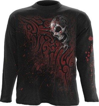 longsleeve DEATH BLOOD