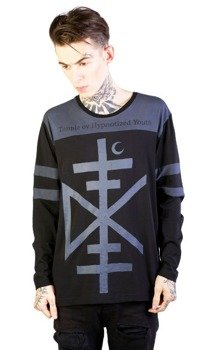 longsleeve DISTURBIA - TEMPLE