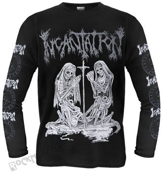 longsleeve INCANTATION - DELIVERANCE