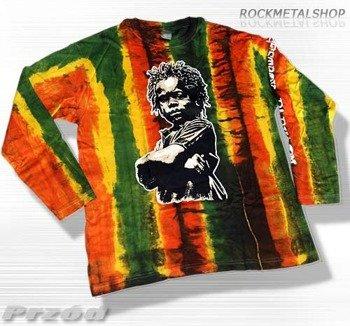 longsleeve JAMAICA CHILD barwiony