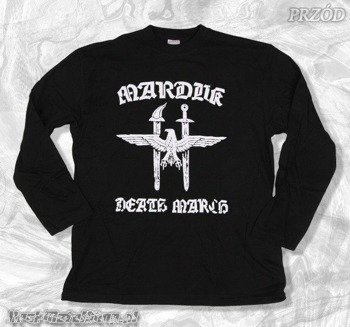 longsleeve MARDUK - DEATH MARCH