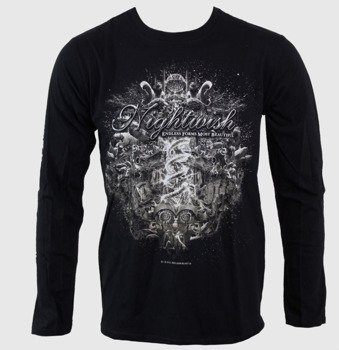 longsleeve NIGHTWISH - ENDLESS FORMS MOST BEAUTIFUL