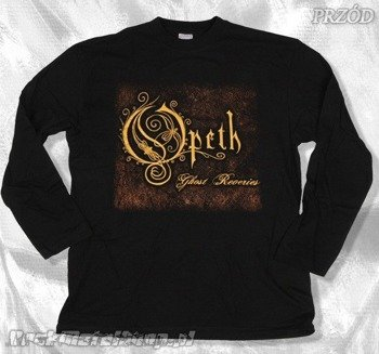longsleeve OPETH - GHOST REVERIES