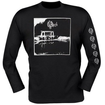 longsleeve OPETH - MORNINGRISE