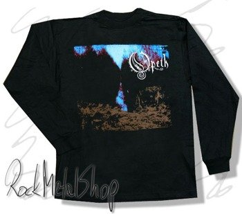 longsleeve OPETH - MY ARMS YOUR HEARSE