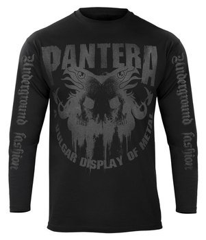 longsleeve PANTERA - A VULGAR DISPLAY OF METAL