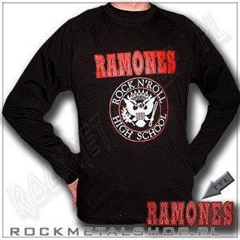 longsleeve RAMONES