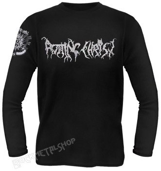 longsleeve ROTTING CHRIST- NAILS