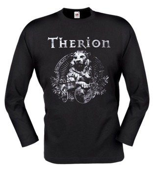 longsleeve THERION - LION