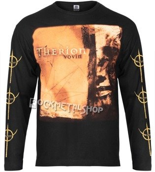 longsleeve THERION - VOVIN