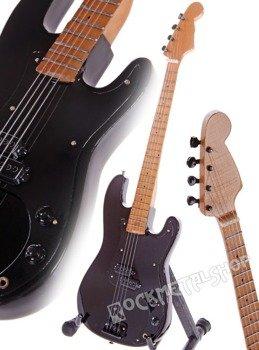 miniaturka gitary PINK FLOYD - ROGER WATERS: PRECISION BASS BLACK