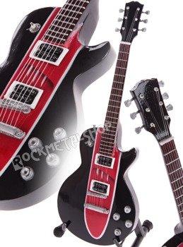 miniaturka gitary SLASH: LES PAUL CORVETTE