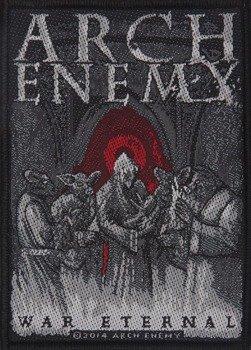naszywka ARCH ENEMY - WAR ETERNAL