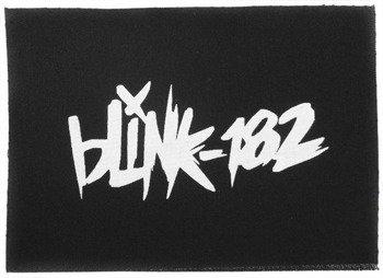 naszywka BLINK 182 - LOGO