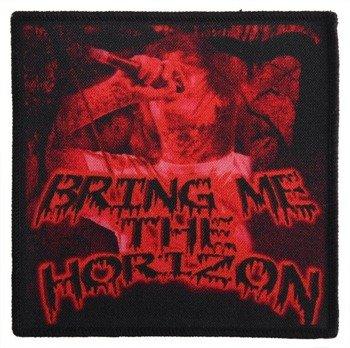 naszywka BRING ME THE HORIZON