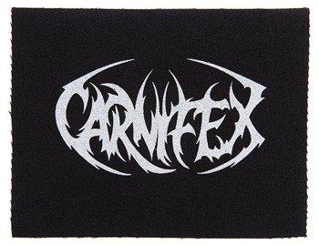 naszywka CARNIFEX - LOGO