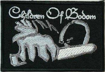 naszywka CHILDREN OF BODOM