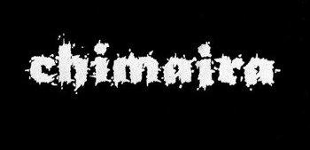 naszywka CHIMAIRA - LOGO