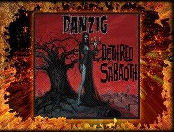 naszywka DANZIG - DETHRED SABOATH