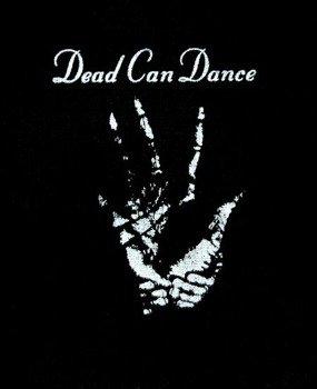 naszywka DEAD CAN DANCE