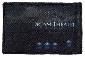 naszywka DREAM THEATER