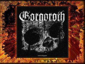 naszywka GORGOROTH - QUANTOS
