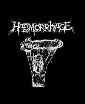naszywka HAEMORRHAGE
