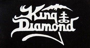 naszywka KING DIAMOND