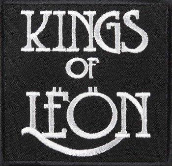 naszywka KINGS OF LEON - LOGO