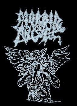 naszywka MORBID ANGEL