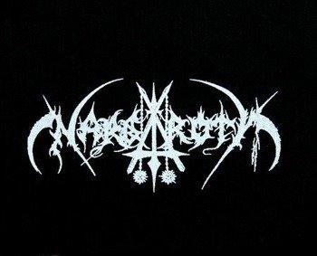 naszywka NARGAROTH - LOGO