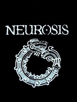 naszywka NEUROSIS
