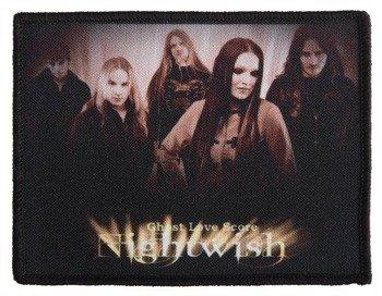 naszywka NIGHTWISH - GHOST LOVE SCORE