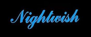 naszywka NIGHTWISH - LOGO