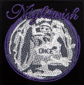 naszywka NIGHTWISH - ONCE