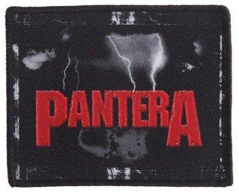naszywka PANTERA