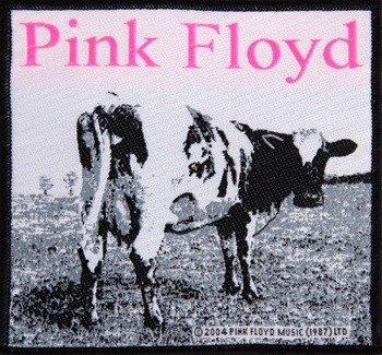 naszywka PINK FLOYD