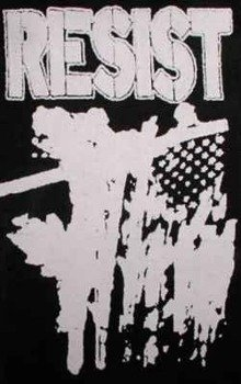 naszywka RESIST