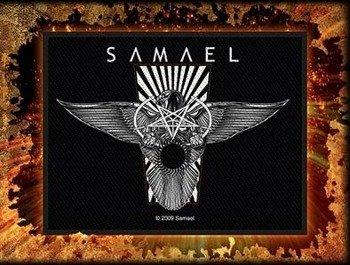 naszywka SAMAEL