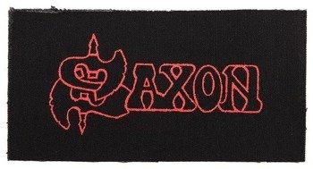 naszywka SAXON - LOGO